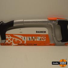 Bahco 325 Miniature Metaalzaagbeugel met 300x24 T zaagblad NIEUW
