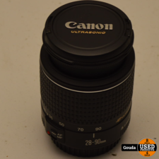 Canon Zoomlens 28-90 1:4-5.6 EF USM Ultrasonic objectief