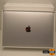 Macbook air 13 Retina 2019 i5 1.6 GHz / 8GB / 512 SSD compleet in doos 129 Cyclis