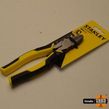 Stanley Dynagrip STHT0-74454 Combinatietang 180 mm NIEUW