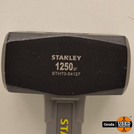Stanley STHT0-54127 Vuisthamer Glasvezel 1250 gr. NIEUW