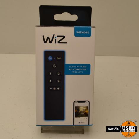 Wiz Quest 710 Connected Light & Wizmote afstandsbediening Nieuw in doos