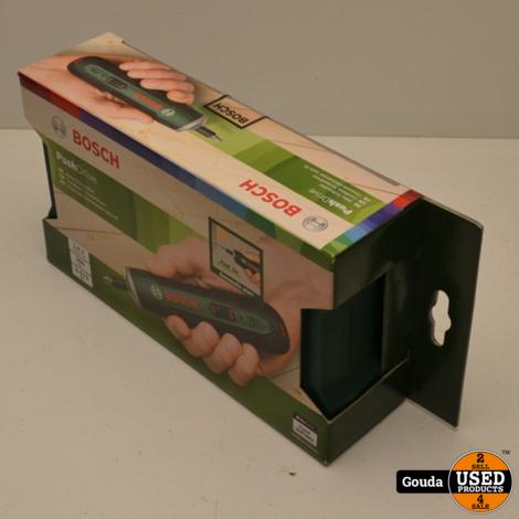 Bosch PushDrive 3.6 V. NIEUW in doos 06039C600