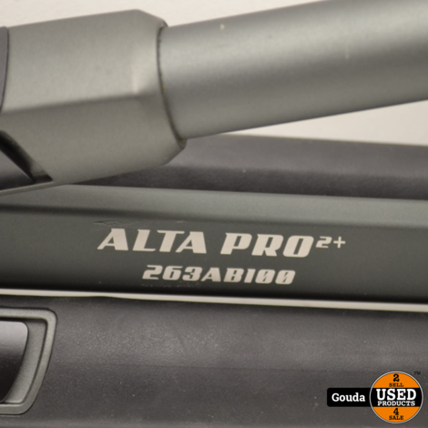 Vanguard Alta Pro 2+ 263AB100 Aluminium Statief met Magnesium Balhoofd