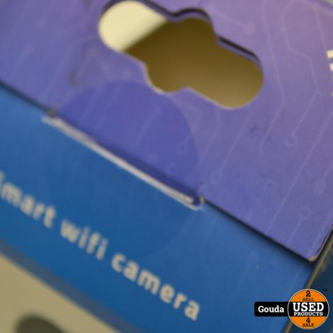 Alecto Smart-Cam10 Smart Wifi Camera Nieuw in doos