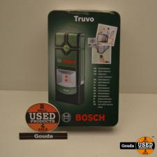Bosch Truvo Multidetector NIEUW in blik