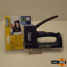 Rapid R64 Handtacker NIEUW in verpakking