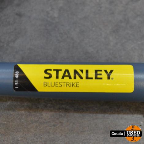Stanley Bluestrike 51-488 Klauwhamer 450 Gr. 16 Oz. getemperde en gesmede kop  NIEUW Artikel