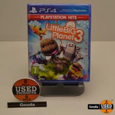 PS4 game Little Big Planet 3 NIEUW in seal