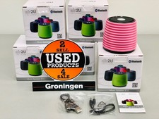 Aiptek Aiptek Air2U E10 Bluetooth speaker roze | NIEUW