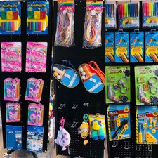Speelgoed en cadeautjes | NIEUW | vanaf  € 0,75 p/s