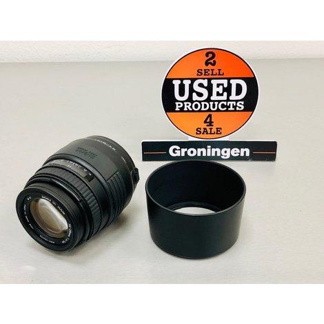 Sigma UC Zoom 70-210mm 1:4-5.6 | Multi-coated | 52mm objectief