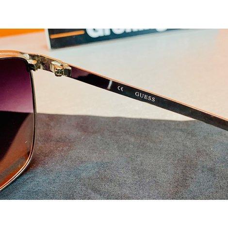 Guess GU7369 zonnebril (SI-35 61-12-135) + hoes en doekje
