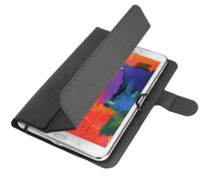 Trust Trust Aexxo Universele slimme tablethoes voor tablets van 7-8'' 21067   NIEUW