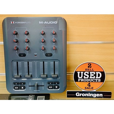 M-Audio X-Session Pro USB MIDI controller