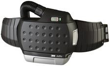 3M 3M Adflo 837731 motorunit NIEUW IN DOOS! | incl. comfortriem, ademslang QRS 834017 en 9002 adapter | excl. accu!