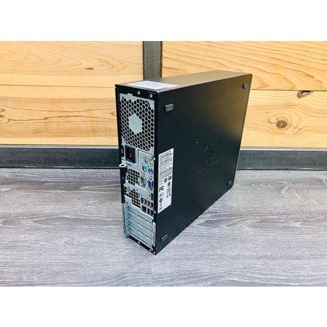 HP 8000 Elite SFF (AU247AV) | E6500 @ 2,93GHz | 4GB RAM | 160GB HDD | Win 10 Pro
