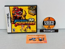 ds [DS] Fossil Fighters