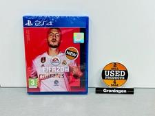 PlayStation [PS4] FIFA 20   NIEUW/GESEALD!