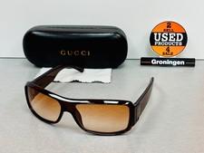 Gucci Gucci GG 1563/S REMS2 59-14 125 zonnebril   incl. doekje en case