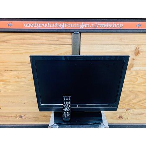 LG 22LS4R 22inch LCD TV | HDMI | SCART | incl. AB