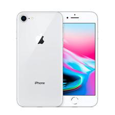 Apple Apple iPhone 8 64GB Silver | NIEUW IN DOOS! incl. nota (23-10-2019)