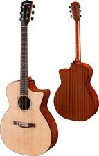 Eastman Eastman PCH1-GACE Grand Auditorium elektro- akoestische gitaar