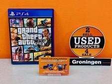 PlayStation [PS4] GTA 5 / Grand Theft Auto V