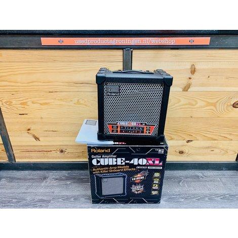 Roland Cube-40XL gitaarversterker | incl. doos