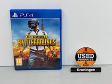 PlayStation 4 [PS4] PlayerUnknown's Battlegrounds PUBG