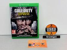 Xbox One [Xbox One] Call of Duty: WWII / WW2