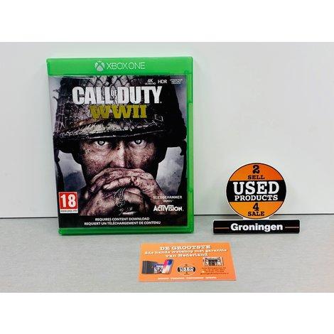 [Xbox One] Call of Duty: WWII / WW2