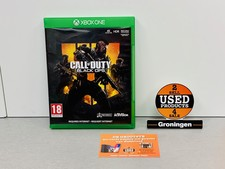 Xbox One [Xbox One] Call of Duty Black Ops 4