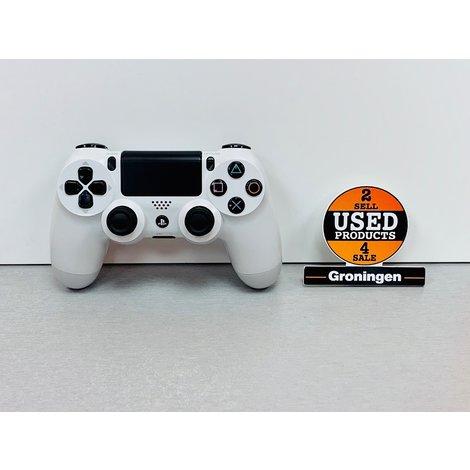 [PS4] Sony DualShock 4 Controller V1 White