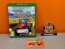 Xbox One [Xbox One] Farming Simulator 17