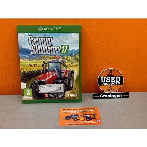[Xbox One] Farming Simulator 17