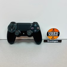 PlayStation 4 [PS4] Sony DualShock 4 Controller V2 Black