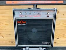 HH Electronic HH Electronic Studio Fifty Combo 112 gitaarversterker met Reverb
