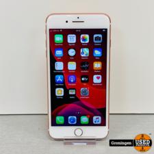 Apple Apple iPhone 7 Plus 128GB Rose Gold MN4C2LL/A | NIEUWE ACCU