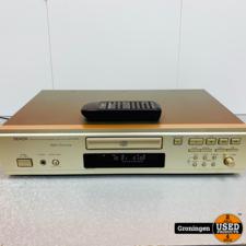 Denon Denon DCD-755 High End CD-speler   incl. AB