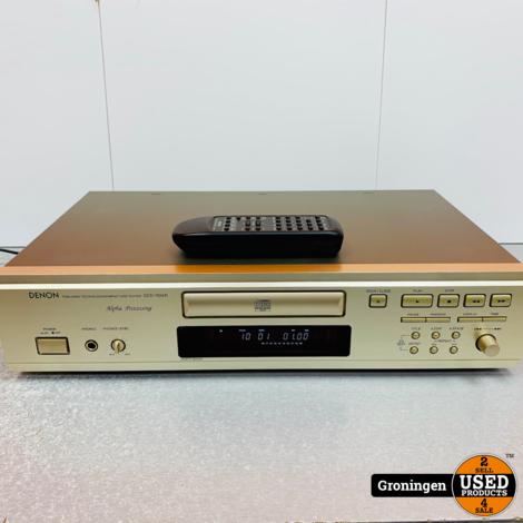 Denon DCD-755 High End CD-speler   incl. AB