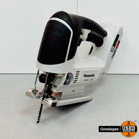 Panasonic EY4541 14.4v Accu decoupeerzaag   losse body