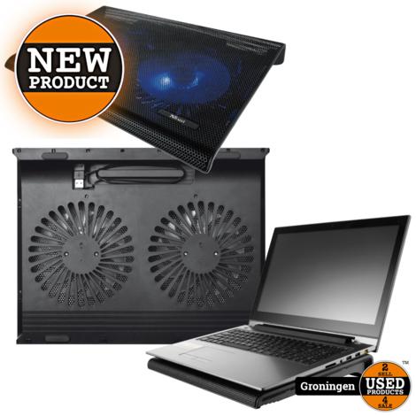 Trust 21442 Azul Laptop Cooling Standaard   NIEUW