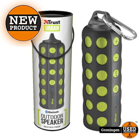 Trust 20420 Ambus Outdoor Wireless Bluetooth Speaker   NIEUW!
