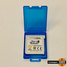 Nintendo [3DS] Sims 3 | LNA-CTR-AS3P-EUR