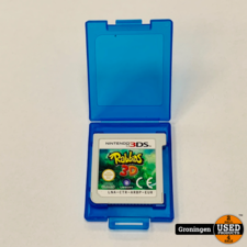 Nintendo [3DS] Raving Rabbids: Travel In Time 3D | LNA-CTR-ARBP-EUR