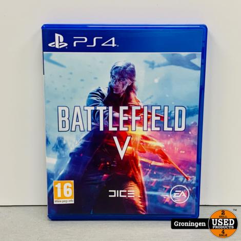 [PS4] Battlefield V / Battlefield 5