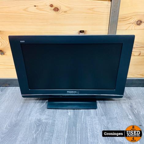 Panasonic TX-26LE8F 26 inch HD LCD TV | excl. AB