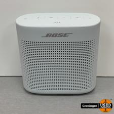 Bose Bose SoundLink Color II Wit   Bluetooth Speaker