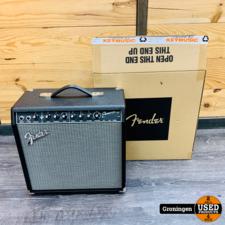 Fender Fender Champion 40 Combo gitaarversterker   NETTE STAAT!   incl. doos